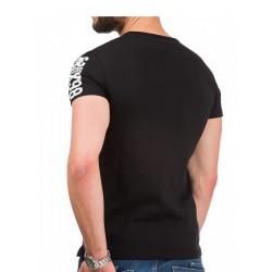 T-shirt model 61324 YourNewStyle
