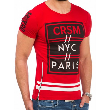 T-shirt model 61325 YourNewStyle