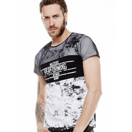 T-shirt model 61328 YourNewStyle